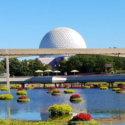 Walt Disney World: Base Tickets Tickets
