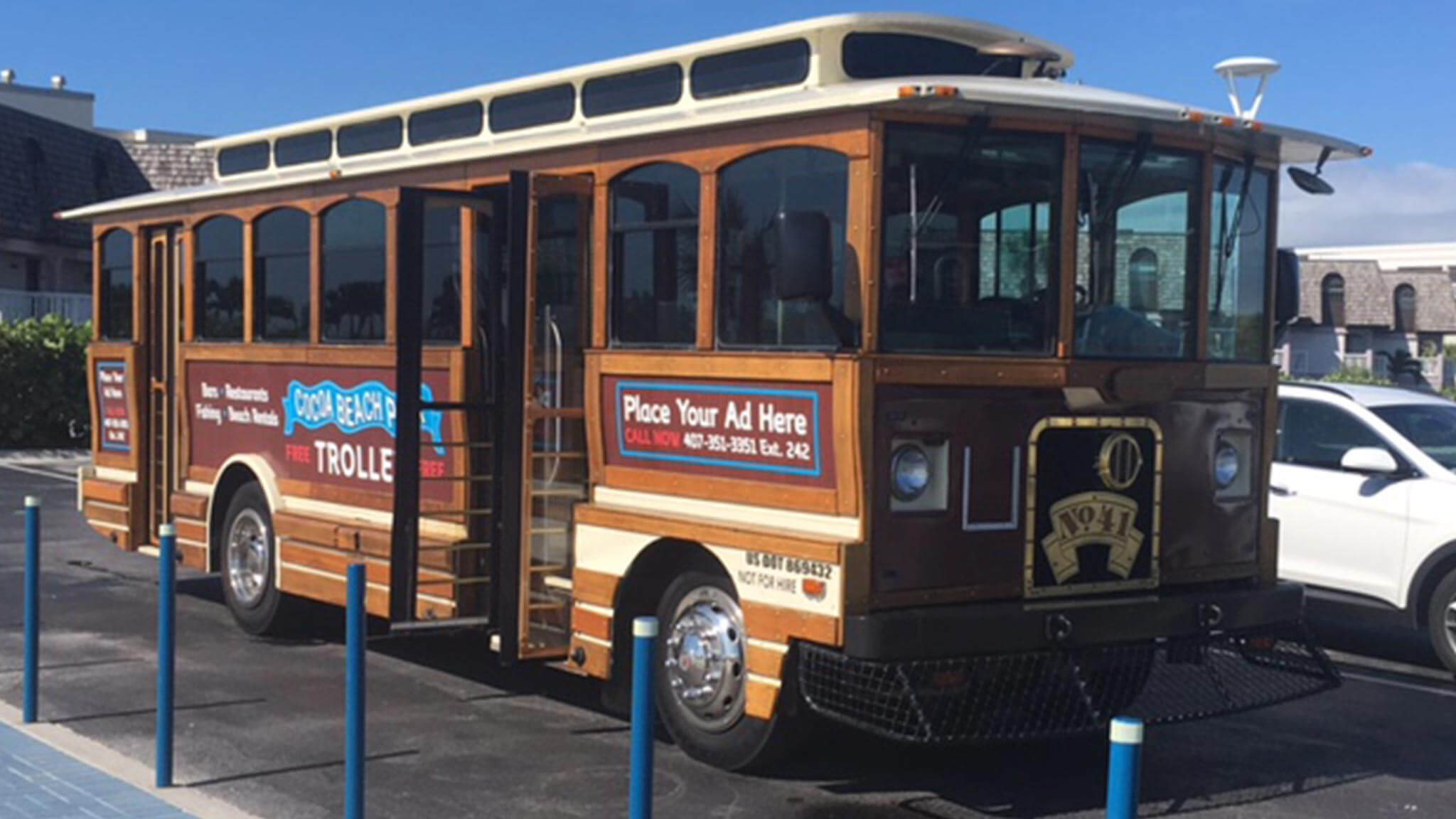 Cocoa Beach Shuttle at our Cocoa Beach Suites Hotel | Wakulla Suites A Westgate Resort | Westgate Cocoa Beach Resorts