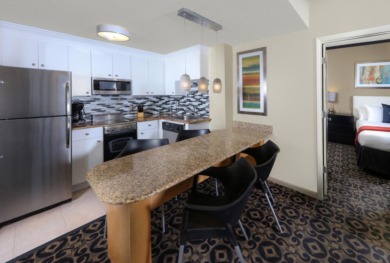 Two-Bedroom Villa | Westgate South Beach Oceanfront Resort in ...