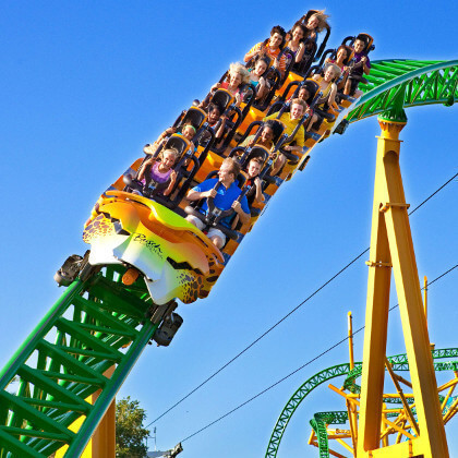 Discount Busch Gardens Tickets