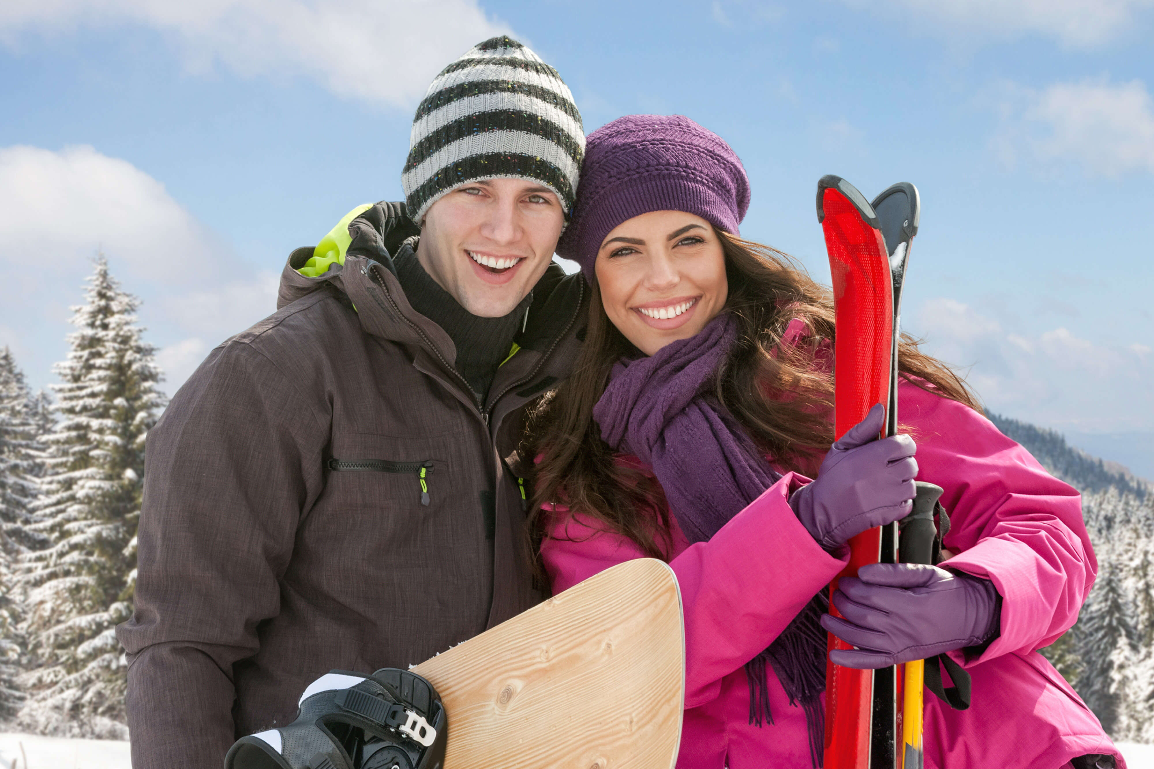 Rocky Mountain Resident Discount at our Park City Ski Resorts | Westgate Park City Resort & Spa | Westgate Resorts