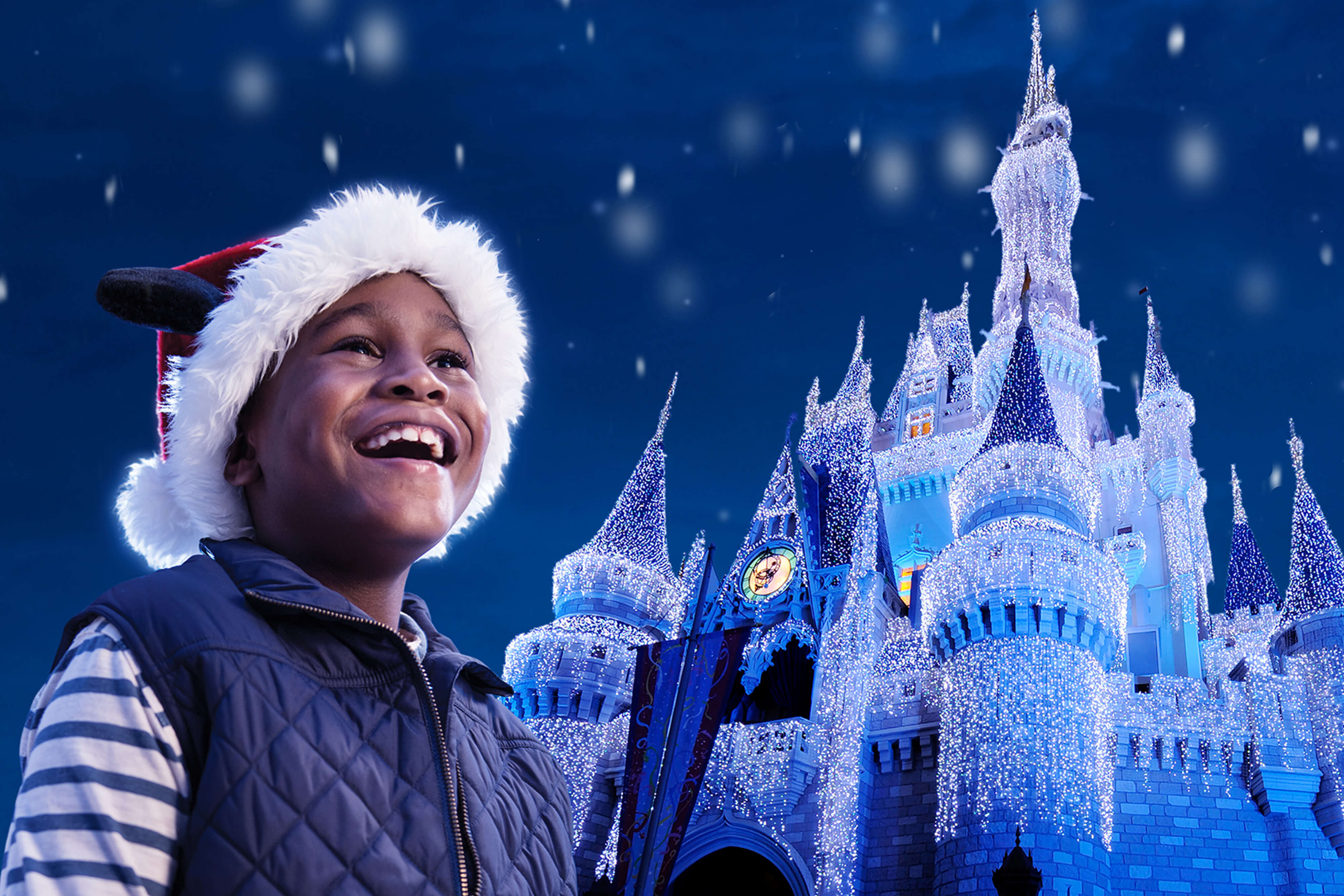 Things to Do Near Orlando During The Holidays | Events Near Westgate Resorts