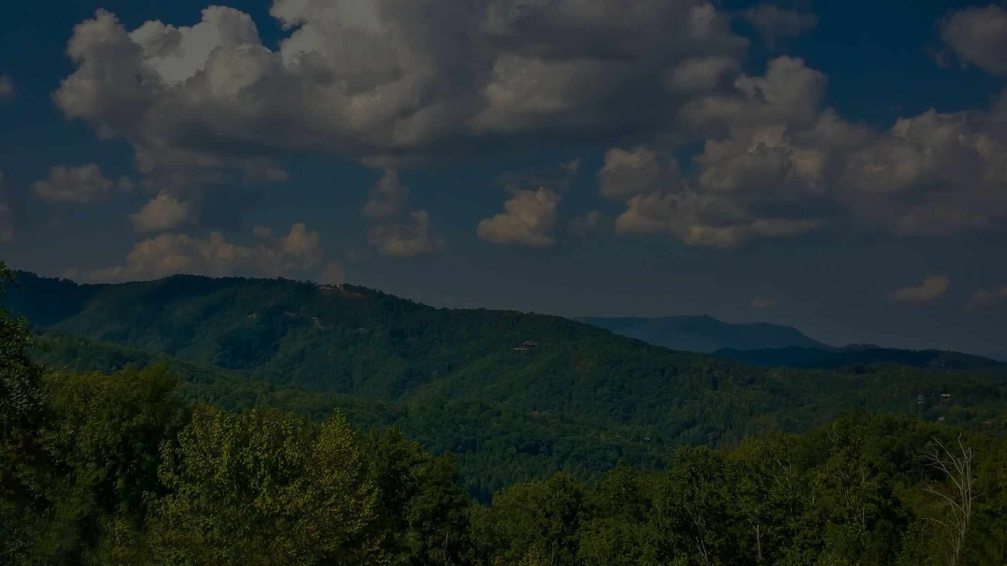 View from Smoky Mountain resorts in Gatlinburg TN | Westgate Smoky Mountain Resort & Spa | Westgate Resorts