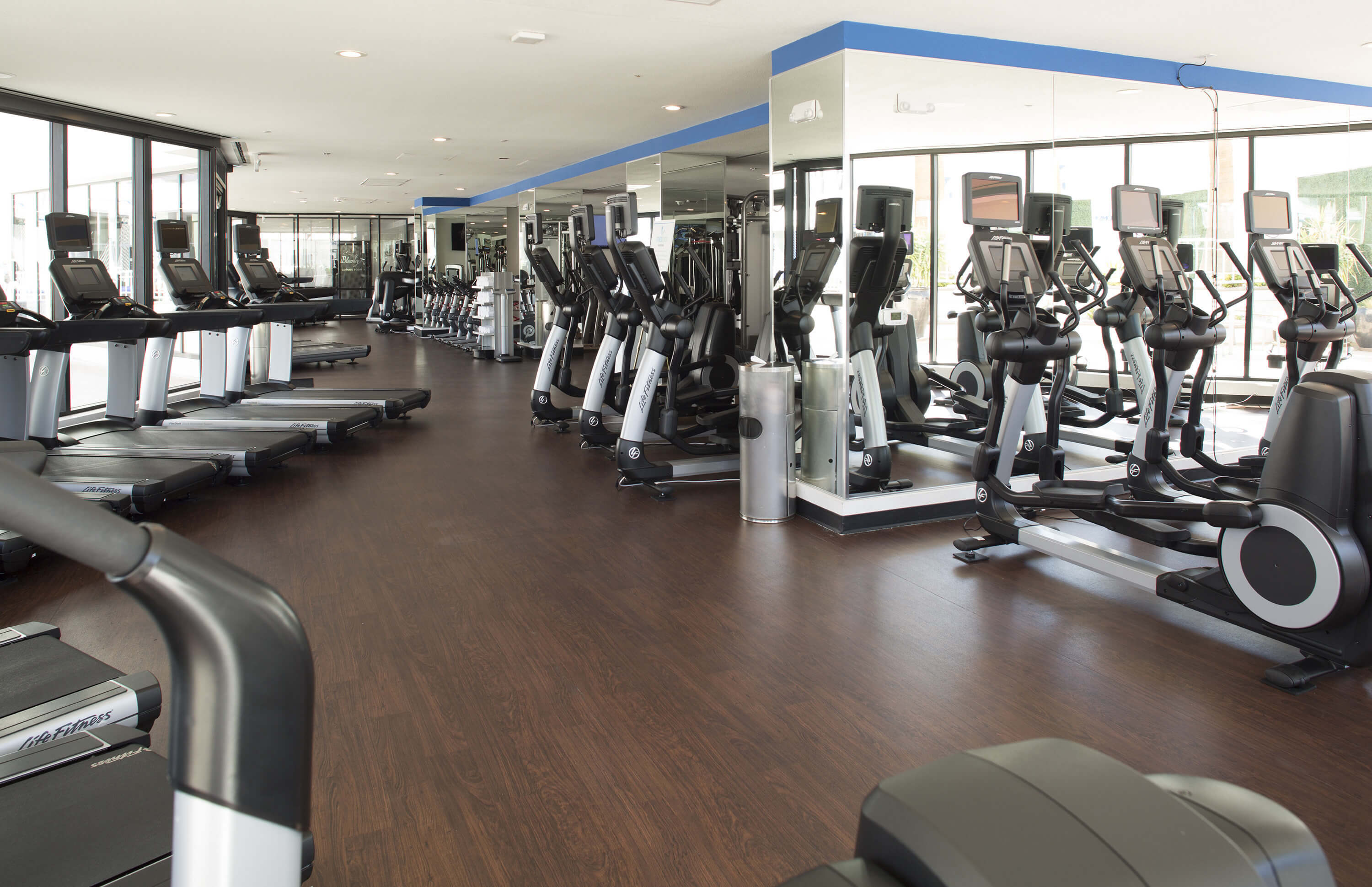 Fitness Center | Westgate Las Vegas Resort