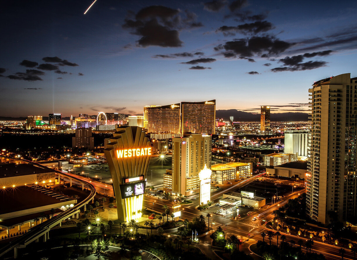 2 Night Las Vegas Getaway Special At Our Hotels In Westgate Resorts