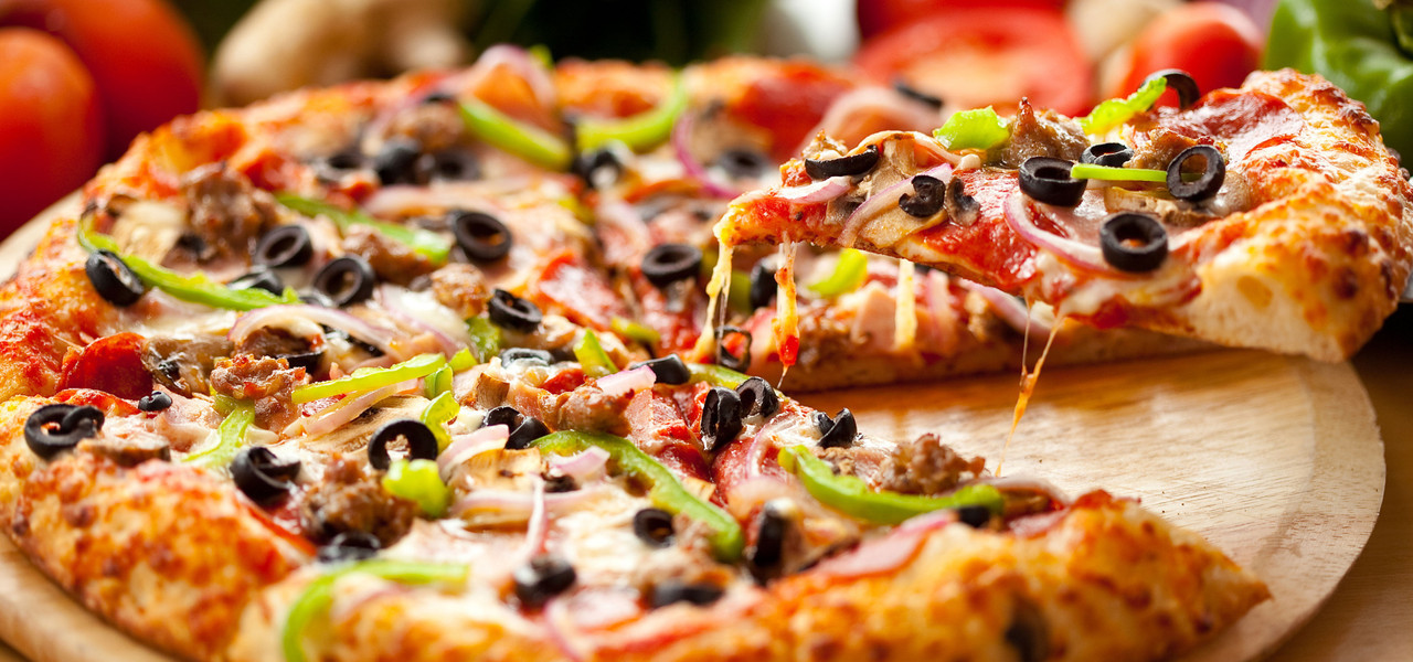 Pizza Restaurant at our resorts in Branson MO | Westgate Branson Woods Resort | Westgate Resorts