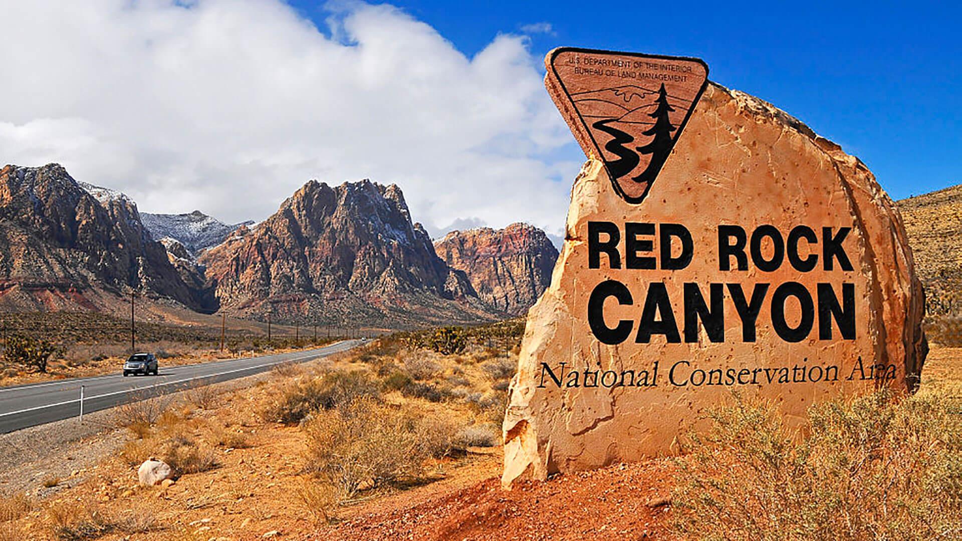 Top 10 Las Vegas Day Trips