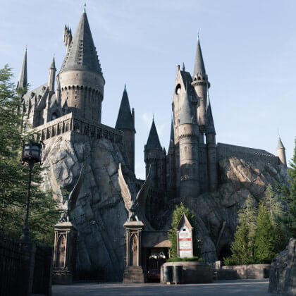 Universal Orlando™: 2-Park Base Tickets Tickets