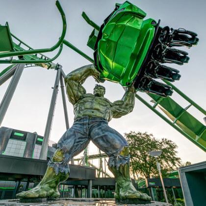 Universal Orlando™: 2-Park Park-to-Park Tickets Tickets