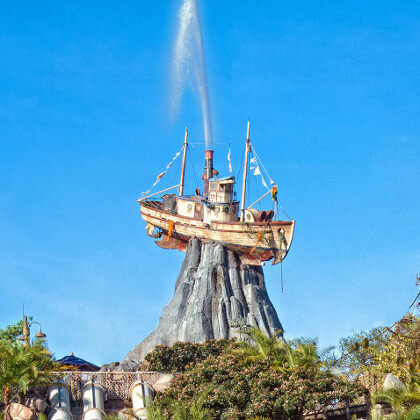 Walt Disney World: 1-Day Park Hopper Plus Tickets Tickets