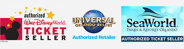 Authorized Ticket Reseller