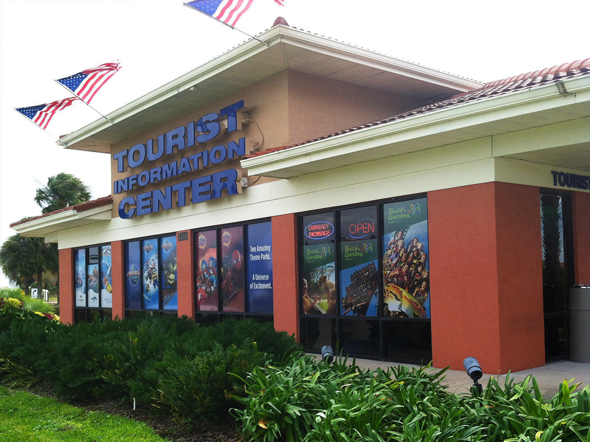 Kissimmee Florida Information Center and Discount Tickets